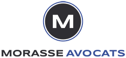 MORASSE AVOCATS LOGO