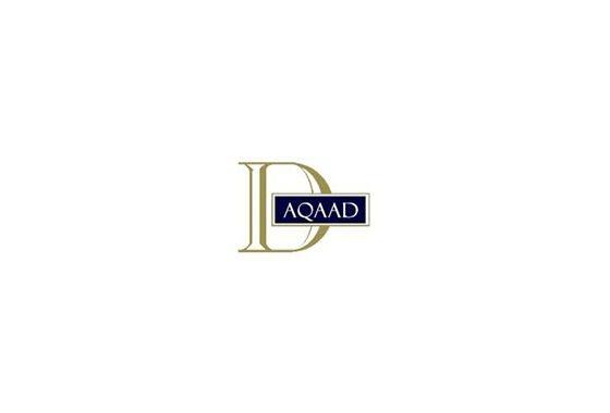 Logo partner AQAAD